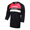 Troy Lee Designs Ruckus SRAM TLD Jersey Men Racing Black